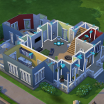 Building Your Dream Home Game
